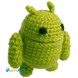 Фото Android-kinder